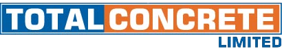 Total Concrete Logo
