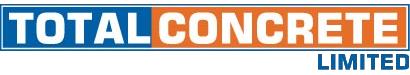 Total Concrete Logo