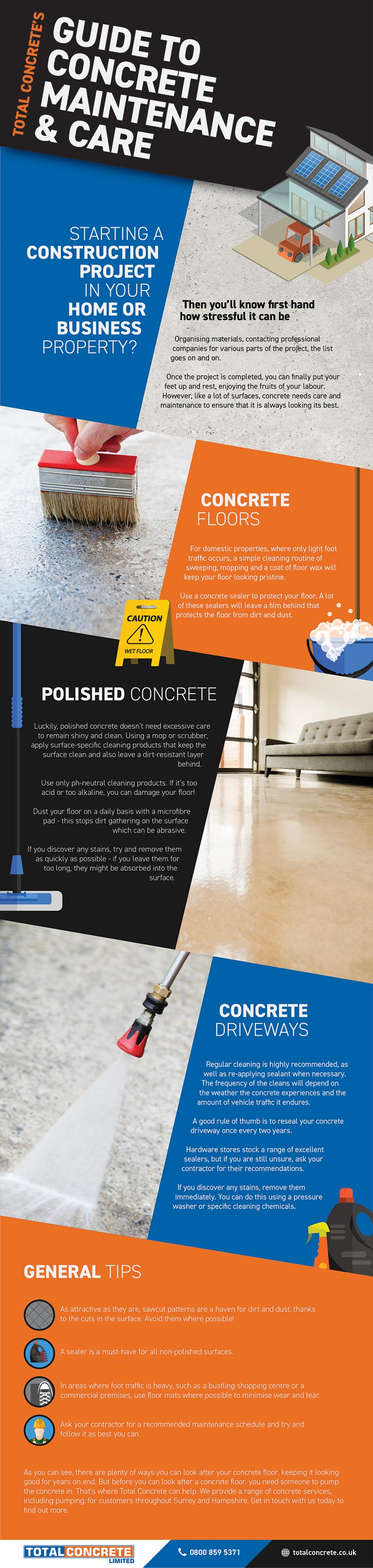 concrete maintenance guide