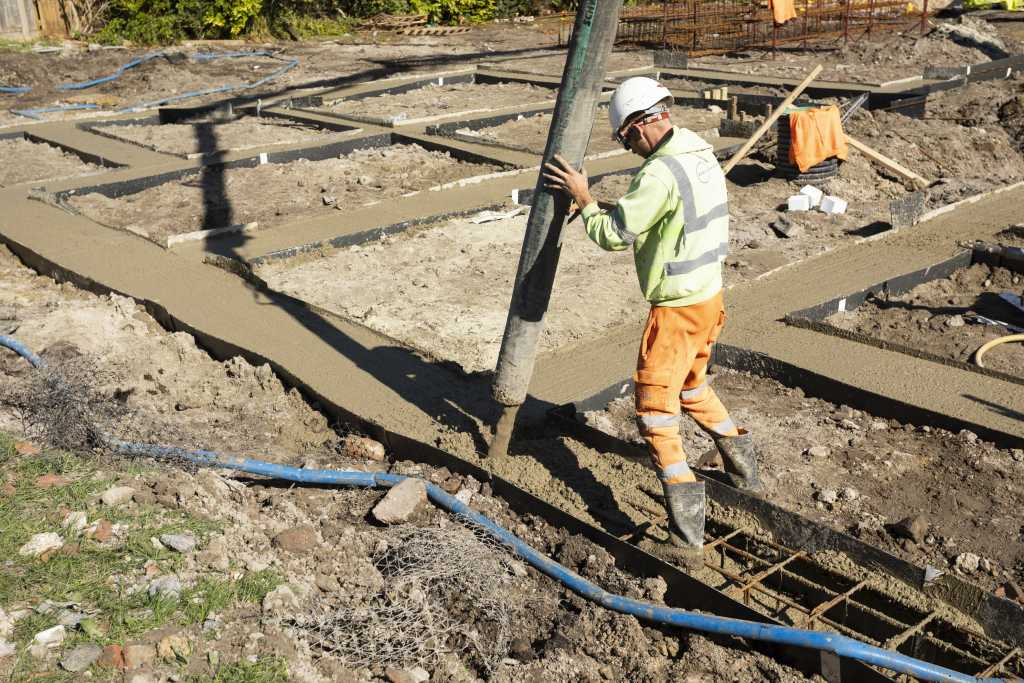 The Benefits of Sulphate-Resisting Concrete
